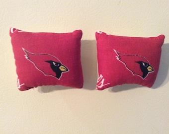 NFL Arizona Cardinals Pillow Magnets