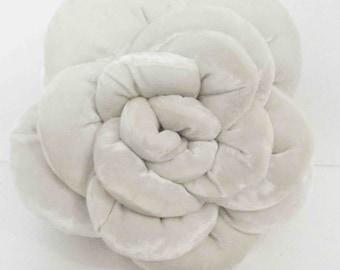 white pillow-rose quartz-velvetpillow-trendy pillow-gift for her-woodland nursery-unique gifts-gift for woman-decorative pillow-flower girl