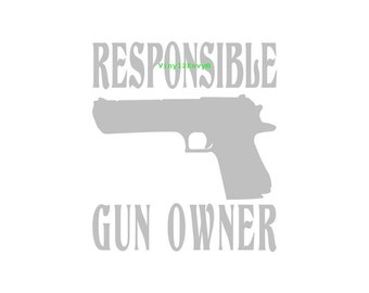 a responsible gun ownership Grant says this large demonstration can show the public exactly how responsible  gun ownership can work, especially for those who call for.