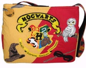 Harry Potter Ultimate Fan Handbag