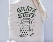 Grate Stuff Bag