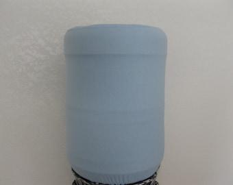 Icy Blue Cool Summer cooler-5 Gallon Decor