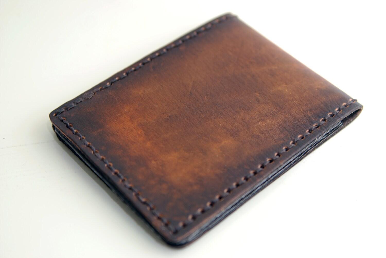 Vintage Mens Wallet 18