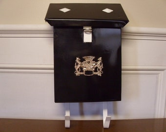 Vintage 1950's/1960's  Mail Box
