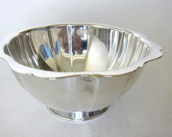 Antique Gorham Sterling Silver Bowl no monogram,6.1 oz