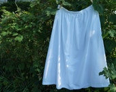 Made to Order - Muslin Petticoat