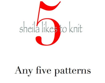 Any Five Patterns