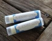 Blueberry Lemon- Lip Balm