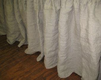 Bed Skirt Etsy