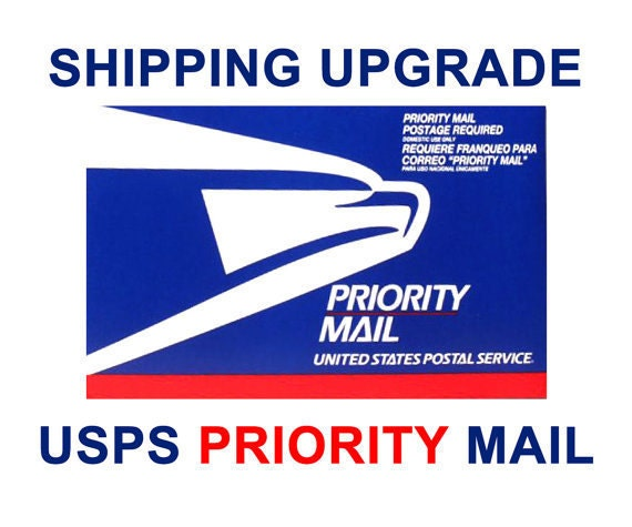 Priority Shipping & Printing Service from Fancy Prints