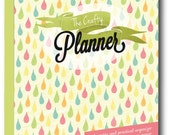 Printable Planner: A pretty and practical organizer for the creative business owner