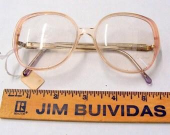 NOS Da Vinci Glasses