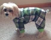 Dog coat, Woofy Wear by Wendy(TM)