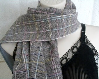 Womens Shawl Scarf, boho clothing bohemian clothing hippie clothing gypsy clothing hipster victorian edwardian neo victorian scarf