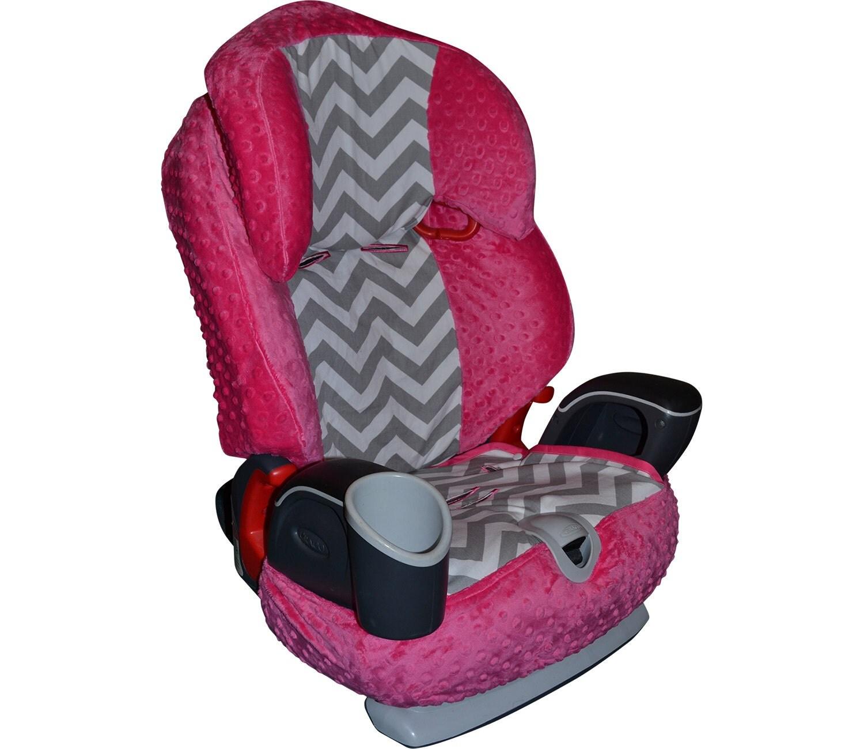 Car Seat Cover Graco Nautilus