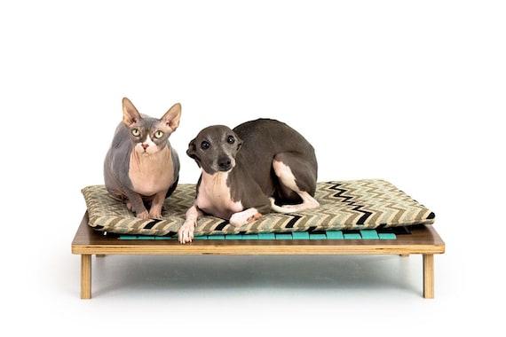 Items Similar To Mid Century Modern Pet Furniture Dog