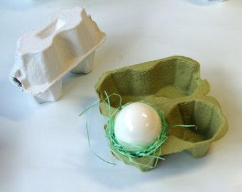 10 Egg Cartons Gift Box - 2 Holding Type Egg Carton