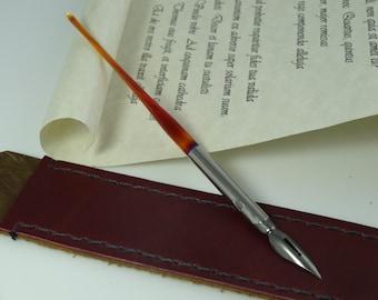how to change pen nib huion