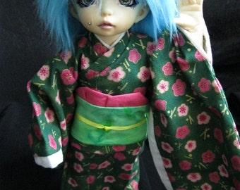 LTF/YOSD Girl Kimono