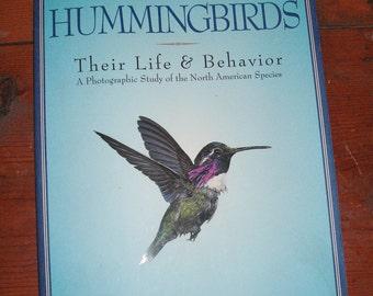 Hummingbirds, Esther Quesada Tyrrell