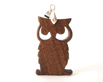 Owl Silhouette Etsy