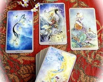 Love Tarot Card Reading, Romance Reading, Relationship Reading, Future Soulmate