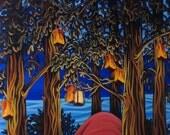Cedar Campsite