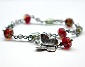 Butterfly Dreams Bracelet