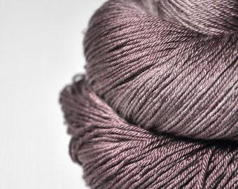 Opening Pandora's Box - Merino/Silk Fingering Yarn Superwash