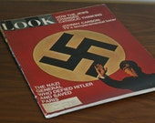 Look Magazine - January 25, 1966 - Retro Advertisements and Articles - 1960s- The Nazi General who Defied HItler and Saved Paris