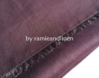 """silk fabric, silk ramie blend fabric, half yard by 44"""" wide"""