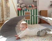 Baby Activity Mat and Toy Storage by Mezoome Designs - Special Offer!!!