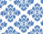 LOL KOTC AWSM White Blue designed by Me & My Sisters Designs for Moda
