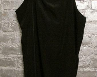 Fantastic Conceptual Black Dress M