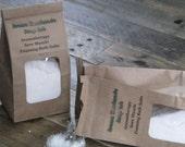 Sore Muscle Aromatherapy Foaming bath salts   32  0z bag