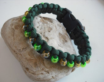 Beaded Dog Jewelry, Beaded Dog Collar