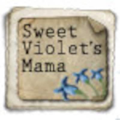 SweetVioletsMama