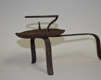 Candle holder 3820,  japanese antiques