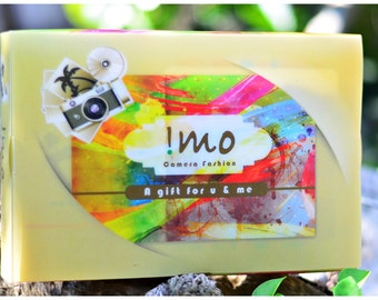iMo Gift Pack Free Combination (2 Neoprene Straps and 1 Cotton Tape Strap) Free Shipping