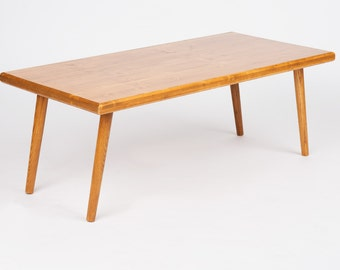 Mid Century Modern Coffee Table - MADE TO ORDER 30 days