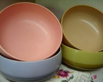Thermal Bowls Vacron Soup Bowls Camping Kitchenware