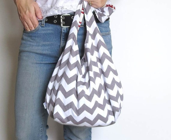 ... REVERSIBLE Choose Interior Cotton or Knit Lining. Mom Bag Diaper Bag