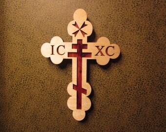 Cross - Orthodox