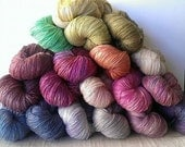 Luxury Yarn Club 6 Month Subscription