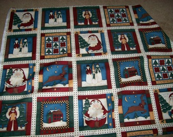 Cranston Christmas Fabric by Leslie Beck for VIP Fabrics