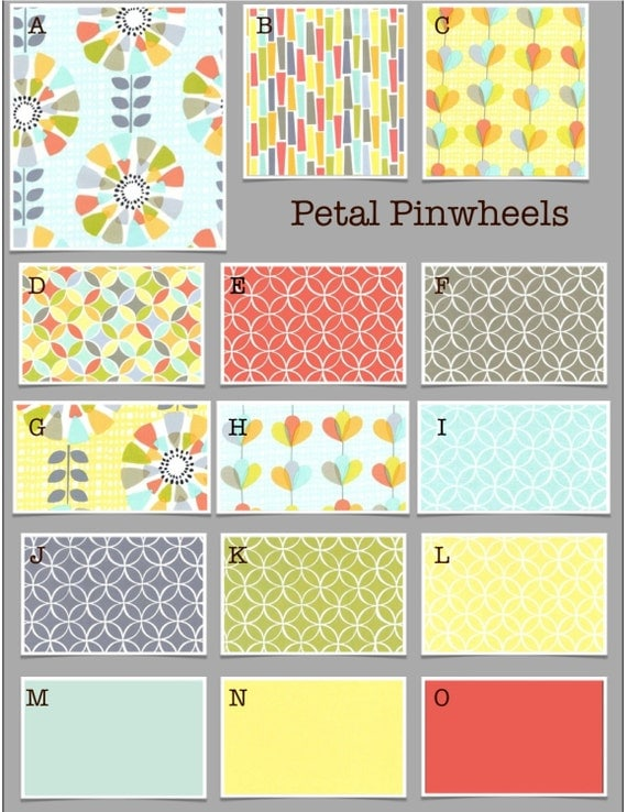 final design of your own baby bedding | Custom Baby Crib Bedding Design Your Own Baby Registry