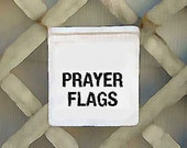 Reserved Listing for Connie, Canvas Flags