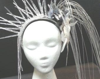 Ice Priestess Headdress