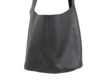 Leather Hobo Bag/Purse/Tote