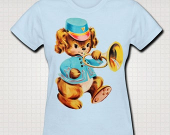 Kitsch PuppyT-Shirt